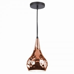 KOPER hanglamp - Rose Gold