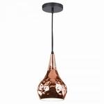 KOPER hanglamp - Rose Gold