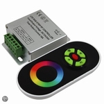 Touch LED RF controller RGB lesdstrip
