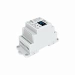AC6355 Controller, LED strip, RGB, RGBW, CCT, DIN rail