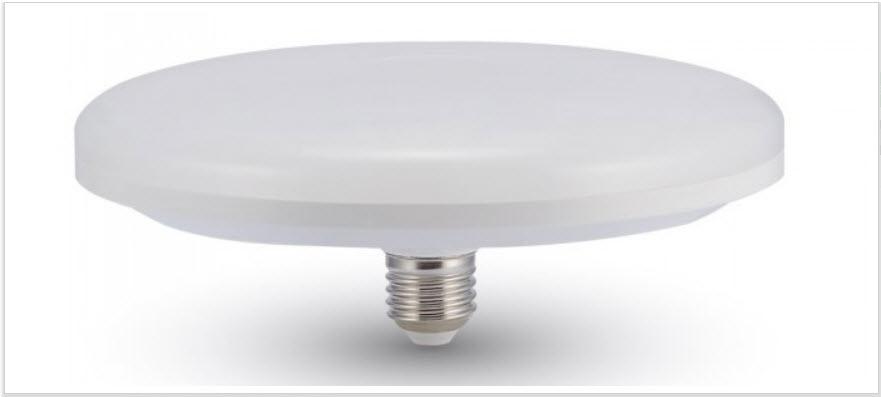 24W UFO PLAFOND LAMP COLORCODE: 3000K E27