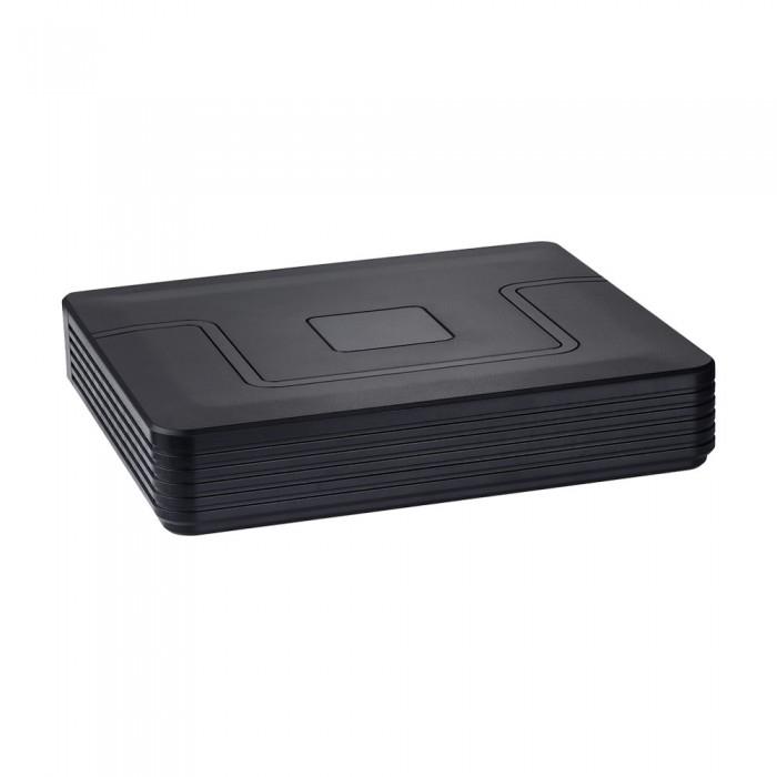 4 CH 1080N HD HYBRID SECURITY 5IN1 DVR RECORDER