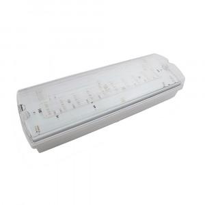 4W 30 LEDS - NOOD VERLICHTING