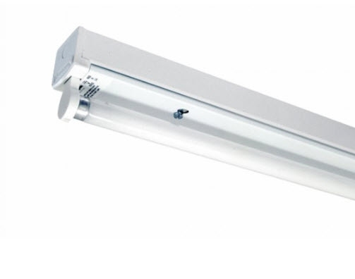 Armatuur 120 cm LED TL8 - 1 X TL8