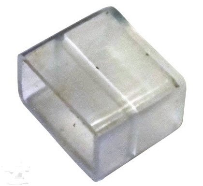 EIND CAP NEON FLEX