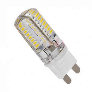 G9 4W LED lamp