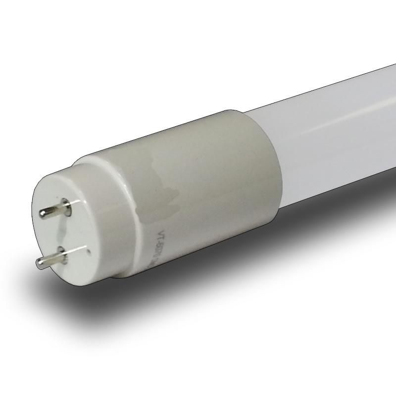 LED Buis T8 10W - 60 cm Glas 4500K