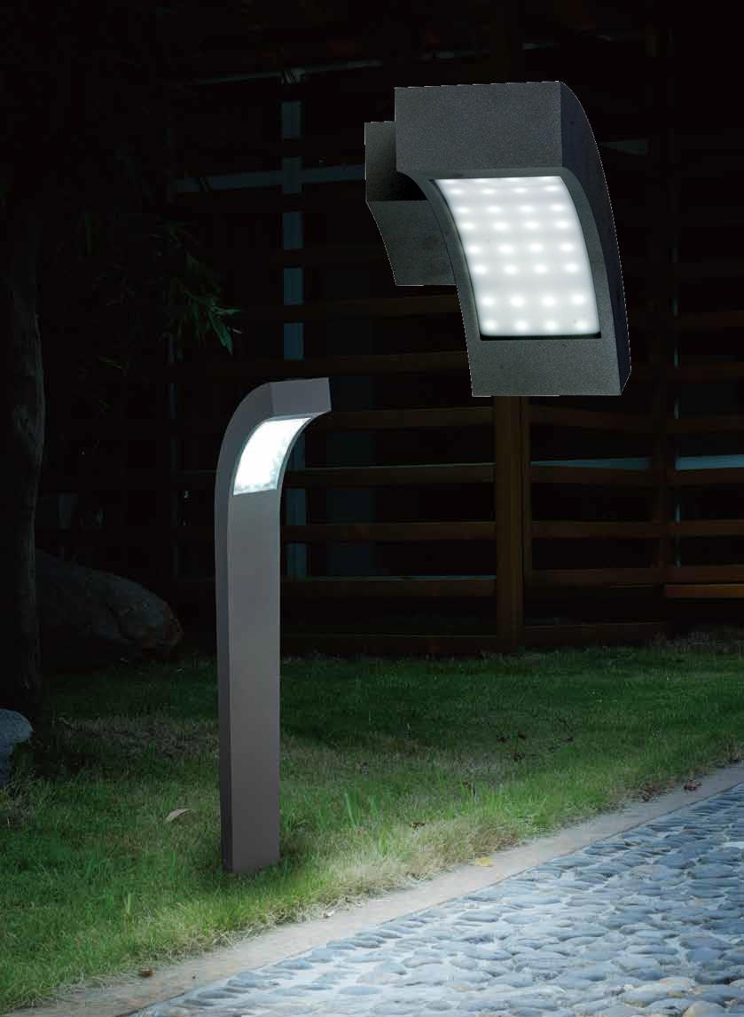 LED Wandlamp 2.5W 5 jaar garantie