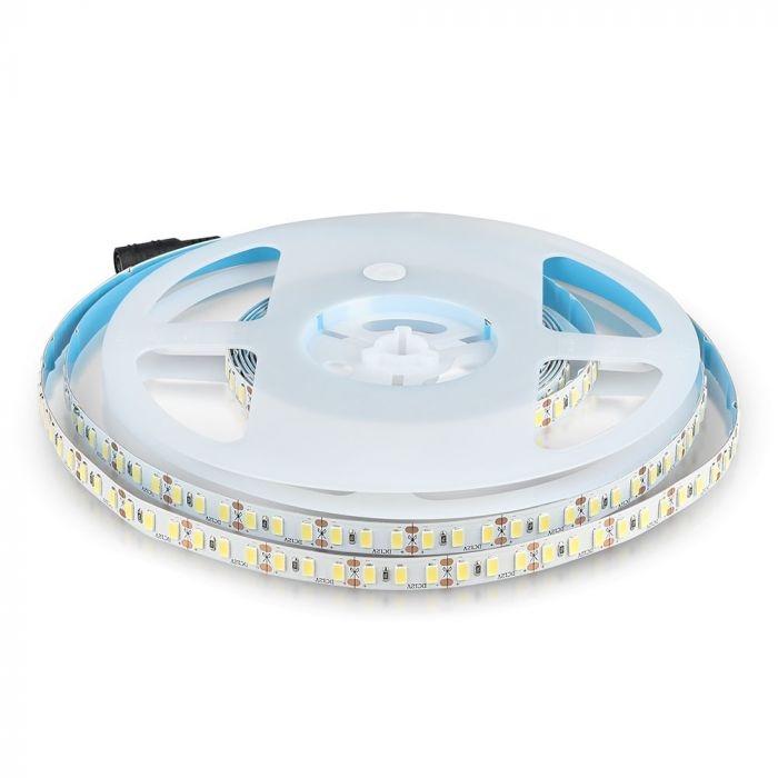 SMD5730 120 LEDS PER METER 12V - 6000K - 3000 lm/pm IP20