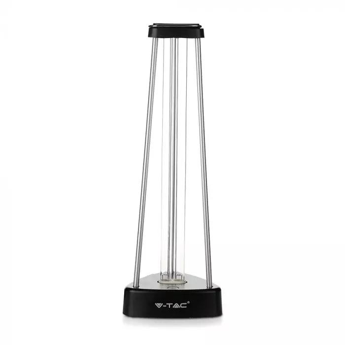 UVC lamp met Ozone -  Doodt 99.9% bacteriën en virussen