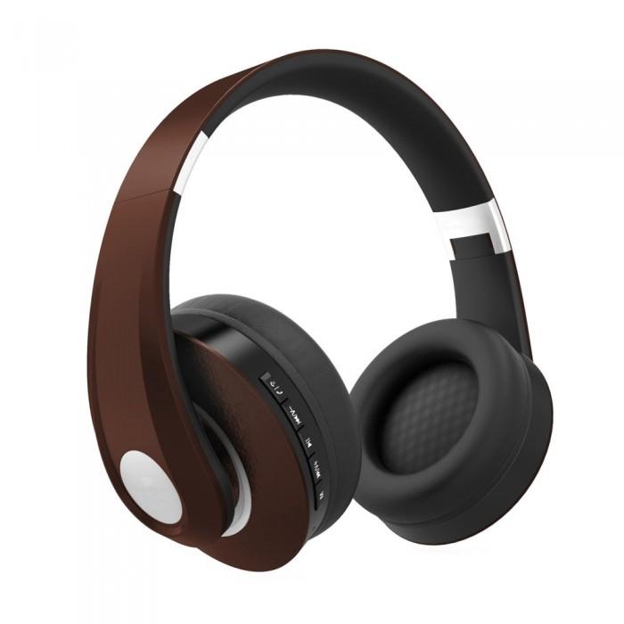 VT1 Koptelefoon Bluetooth met ingebouwde MIC voor bellen
