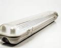 Waterdichte TL Armatuur 2x150 cm LED TL8  150 cm