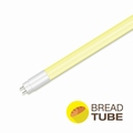 18W T8 LED  BROOD -  BUIS 120CM GLAS