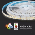 SMD240 18W/M LED STRIP LIGHT SAMSUNG CHIP 4000K IP20 24V